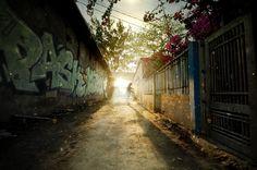 Awakening of Gili Island by Edoardo Panella on 500px