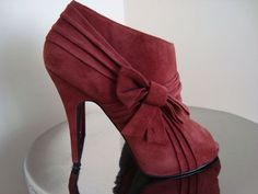 Available @ TrendTrunk.com Gorgeous heels! . By Aldo. Only $23!