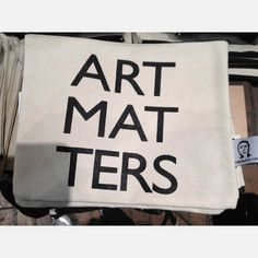 Matters Pouch, $12, now featured on Fab.