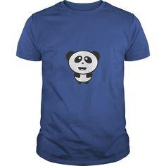 Cute Baby Panda Lifestyle Tshirts and Hoodie