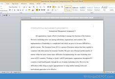 dissertation apa
