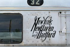 New York New Haven and Hartford