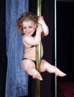 Topic simply Sydney midget stripper
