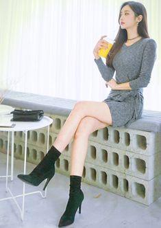 孙允珠(Son Youn Ju)