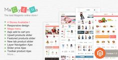 Deals Cygnus - Responsive Multipurpose Magento ThemeIn our offer link above you will see