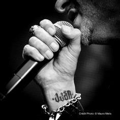 Dave Gahan - Paris 2013 - Photo by Mauro Melis
