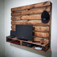 DIY Recycled Wood Pallet Ideas for Projects And Carfting Ideas – Pallet Projects