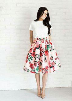 4eb6cd17233 104 imágenes sensacionales de faldas.
