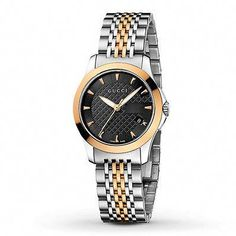 54c224cc667 Gucci Women s Watch G-Timeless Ya126512  whatheusesnow Quartz Watch