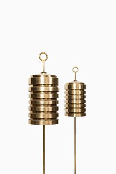 Hans-Agne Jakobsson floor lamps model at Studio Schalling Contemporary Wall Lights, Contemporary Interior, Lamp Design, Lighting Design, Classic Architecture, Modern Table, Cool Furniture, Wind Chimes, Mid Century