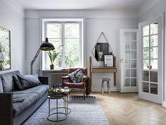 Zwei-Raum-Traum in Schweden   Lilaliv