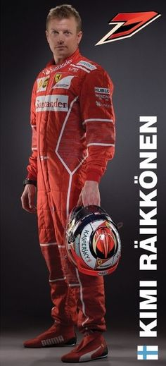 Scuderia Ferrari - Kimi Räikkönen Grand Prix, Formula 1, Sport Cars, Race Cars, Circuit Paul Ricard, Ricciardo F1, Monaco, The Iceman, Sports Celebrities