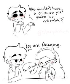 I've never shipped something so hard before STARCO Starco Comic, Homestuck Characters, Star Y Marco, Star Wars, Movie Couples, Disney Xd, Star Butterfly, Disney Stars, Star Vs The Forces Of Evil