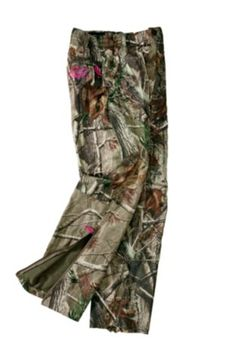 Scent-Lok® Heart Stopper Hunting Pants for Ladies | Bass Pro Shops