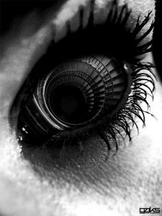 """""""Her eyes were like wells that I could get lost in..."""""""