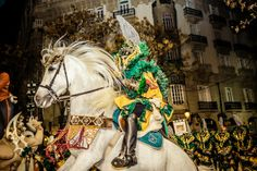 #FallasFestival, #Valencia.  Book your holidays through Kidstart and save money for your kids! www.kidstart.co.uk