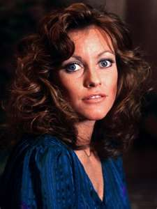Knots Landing (TV show) Kim Lankford as Ginger Ward