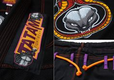 http://fighterxfashion.com/tatami-honey-badger-limited-edition-jiu-jitsu-gi/