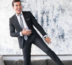 Luis D Ortiz - My favorite Million Dollar Listing Agent.  He is passionate, electric, and has an infectious smile!