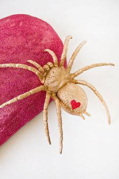 DIY Giant Love Bug