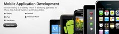 Novice Mobile App Development