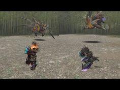 [MHFG] Inagami (イナガミ) Hunters Journey - YouTube