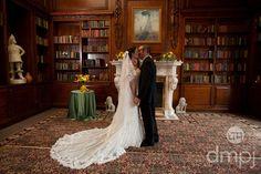 Julia & Scott: Mini wedding celebration