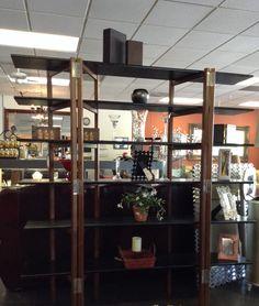 Shelfs   6 Wooden Shelfs Unit   $199.95