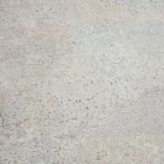 Cork floor silver
