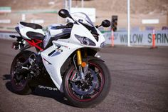 2013 Oddball Sportbike Shootout. Reviewers love the Triumph Daytona 675R
