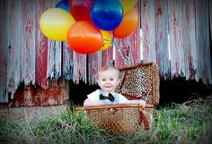 Child Portrait, Child Pictures, Child Photo, Child Photography, Boy with Balloons, First Birthday Boy Picture, First Birthday Boy Picture Idea, Baby Boy Portrait, Baby Boy Photo, Baby Boy Pictures, Roy Taylor Photography, #RoyTaylorPhotography