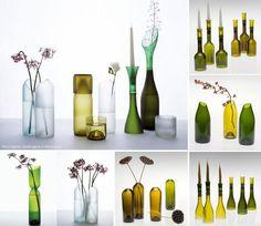bottiglie ne avete?
