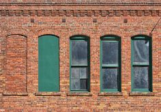 Image result for brick walls with windows