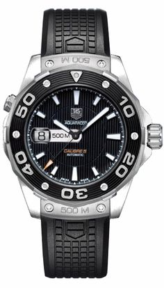 TAG Heuer Aquaracer WAJ2114.FT6015
