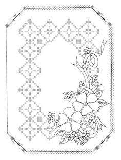 Pergamano šablony - free pattern - Kateřina Horáková - Picasa Web Albums:                                                                                                                                                                                 More