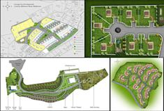 Do architectural plan, site plan and landscape design by Ghadabatta Landscape Architecture Design, Architecture Plan, Site Plan Design, Master Plan, Service Design, 2d, Photoshop, Draw, How To Plan