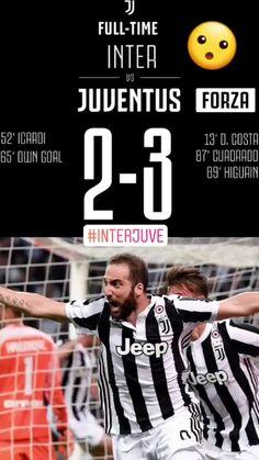 #InterJuve #Derbyditalia #SerieATim @juventus