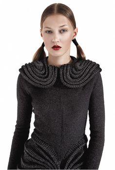 Ragne Kikas knitwear
