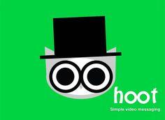 تطبيق هوت لارسال الفيديو – Hoot – Simple Video Messaging | المتجر العربي لتطبيقات الهواتف المحمولة Apple Tv, Remote, Projects To Try, Messages, Text Posts, Text Conversations, Pilot