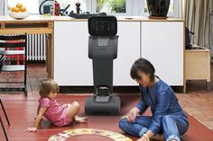 Temi is a personal robot on wheels designed to follow a you around your home. Temi turns on when it hears its name & this robot quickly moves to aid whoever is calling it. The three 3 foot tall robot features a 10 inch screen that has a digital connection, allowing it to play music videos or television shows on demand. Using voice recognition, the robot can serve you by calling a spouse, or searching the Internet for an answer to any question. Infused with artificial intelligence, the robot…