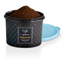 Tupperware - Tupper Caixa Café - Bistrô