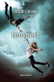 Tempest #1 http://www.vivereinunlibro.it/2011/10/anteprima-tempest.html
