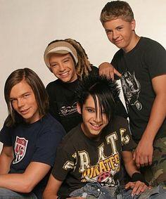 Tokio Hotel 2005