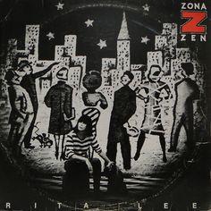 """Zona Zen é o décimo primeiro álbum de estúdio de Rita Lee e Roberto de Carvalho lançado em 1988 pela EMI. Destacam-se neste disco as faixas """"Nunca Fui Santa"""", """"Independência e Vida"""" e """"Livre Outra Vez""""."""