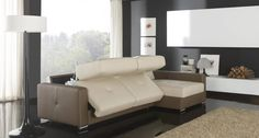 Gamamobel Sofa-Bed: Sleep 2 (de Gamamobel Spain)