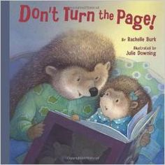 Don't Turn the Page by Rachelle Burk http://www.louisianabookfestival.org/index.html #LBF2014 #RachelleBurk