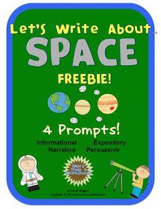 space writing freebie.docx