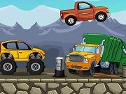 Skill >> Ultimate Car Stunts - Play Action Games