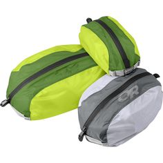 Fourre-tout OR Zip (11L)... Pour l'habit de pluie dans le compartiment avant de la moto