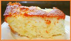 Gâteau au citron Weight watchers, une recette de 3 propoints par part, retrouvez les ingrédients et les étapes de préparation.